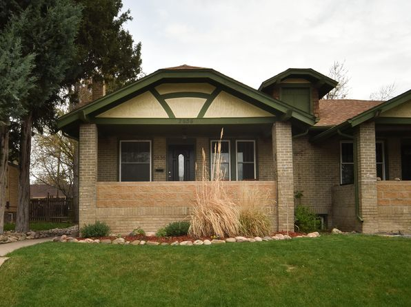 2 bed 1 bath Townhouse at 2636 N Columbine St Denver, CO, 80205 is for sale at 425k - 1 of 26
