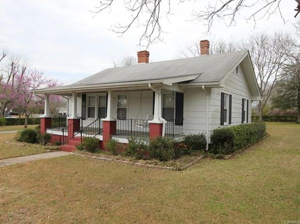 2 bed 1 bath Single Family at 304 School St Lilesville, NC, 28091 is for sale at 48k - 1 of 18