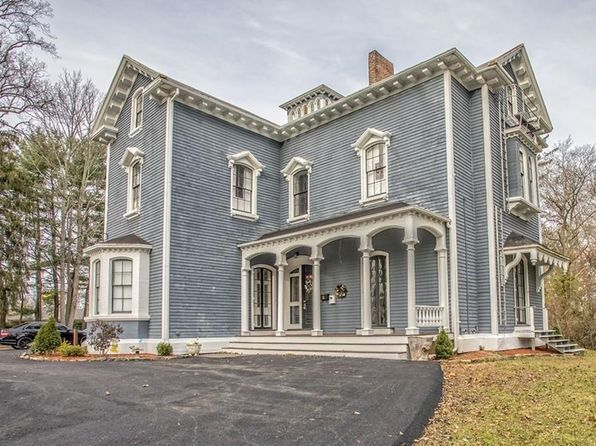 8 bed 5 bath Multi Family at 19 Elm St Taunton, MA, 02780 is for sale at 400k - 1 of 30