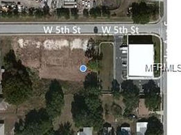 null bed null bath Vacant Land at 140 W 5TH ST Apopka, FL, 32703 is for sale at 28k - google static map