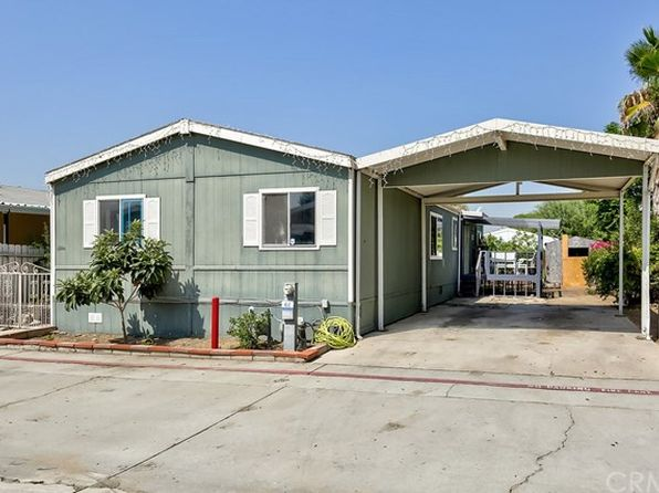 4 bed 2 bath Mobile / Manufactured at 243 N Meridian Ave San Bernardino, CA, 92410 is for sale at 80k - 1 of 30
