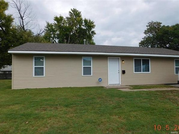 4 bed 1 bath Single Family at 1607 Andrews Dr Cahokia, IL, 62206 is for sale at 40k - 1 of 6
