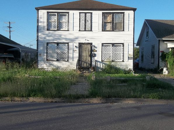 6 bed 2 bath Multi Family at 307 E Avenue C Robstown, TX, 78380 is for sale at 45k - google static map