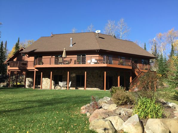 3 bed 3 bath Single Family at 278 S Shore Dr Grand Marais, MN, 55604 is for sale at 375k - 1 of 19