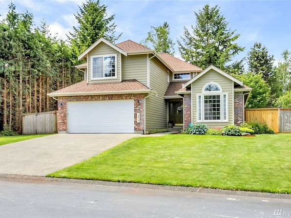 4 bed 3 bath Single Family at 3816 16th Avenue Ct NW Gig Harbor, WA, 98335 is for sale at 470k - 1 of 25