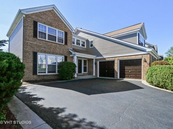 4 bed 3 bath Single Family at 711 Fontana Pl Mundelein, IL, 60060 is for sale at 320k - 1 of 31
