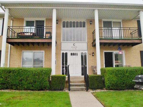 2 bed 1 bath Condo at 34820 VALLEYVIEW DR STERLING HEIGHTS, MI, 48312 is for sale at 80k - 1 of 11