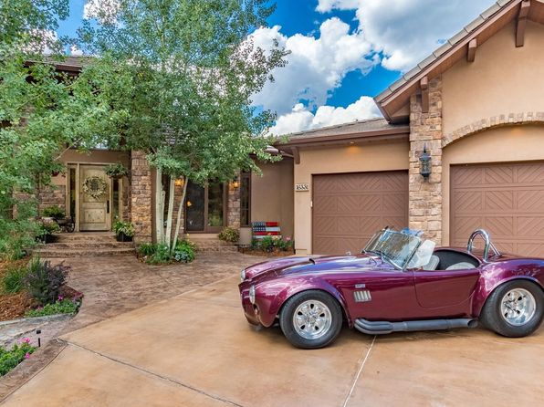 4 bed 6 bath Single Family at 16331 Timber Meadow Dr Colorado Springs, CO, 80908 is for sale at 999k - 1 of 35