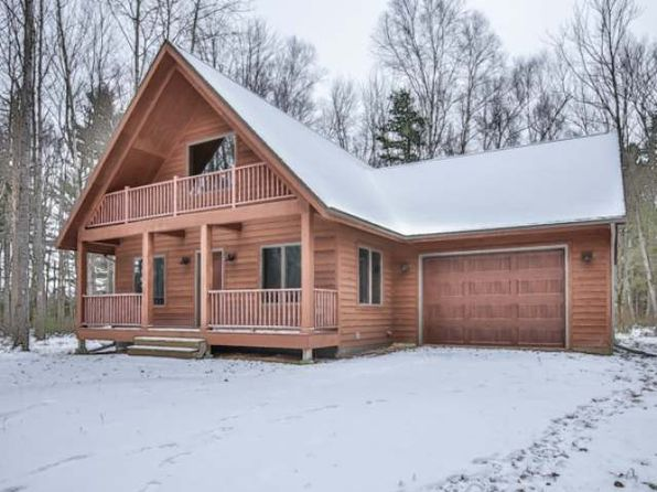 3 bed 2 bath Single Family at 11531 Christian Dr Minocqua, WI, 54548 is for sale at 229k - 1 of 20