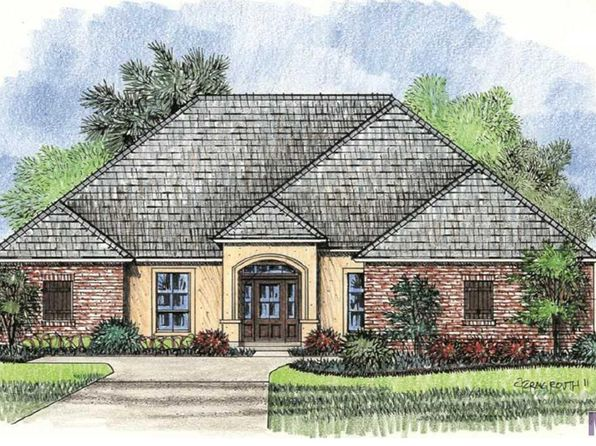 4 bed 3 bath Single Family at 18102 River Landing Dr Prairieville, LA, 70769 is for sale at 265k - 1 of 2