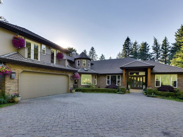 4 bed 7 bath Single Family at 7338 NW Penridge Rd Portland, OR, 97229 is for sale at 1.93m - 1 of 31