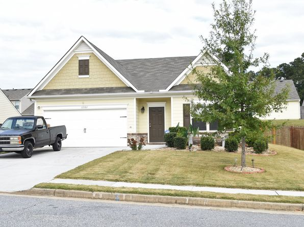 3 bed 2 bath Single Family at 6082 Semaphore Rdg Rex, GA, 30273 is for sale at 153k - 1 of 9