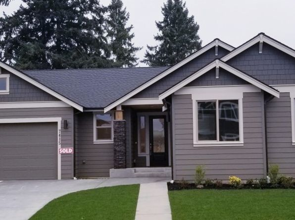 3 bed 2 bath Townhouse at 7408 147th Ave E Sumner, WA, 98390 is for sale at 510k - 1 of 16