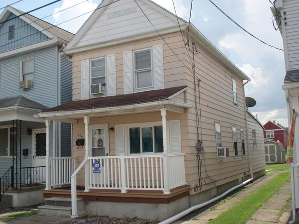 2 bed 1 bath Single Family at 570 Shawnee St Hanover Township, PA, 18706 is for sale at 49k - 1 of 25