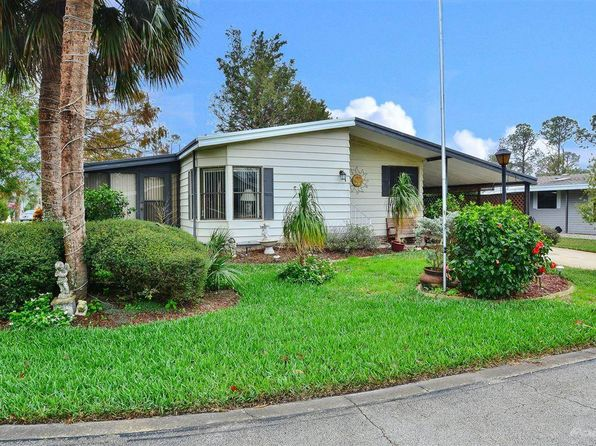 2 bed 2 bath Mobile / Manufactured at 1 Beartooth Path Ormond Beach, FL, 32174 is for sale at 37k - 1 of 15