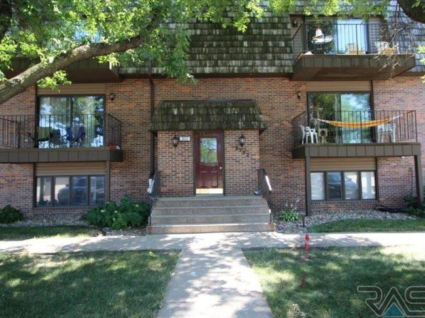 2 bed 1 bath Condo at 3552 S Gateway Blvd Sioux Falls, SD, 57106 is for sale at 70k - 1 of 21