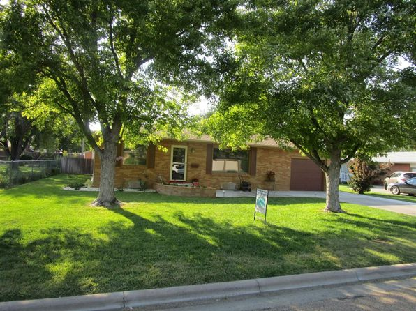 4 bed 2 bath Single Family at 1705 Janice Ln Garden City, KS, 67846 is for sale at 190k - 1 of 20