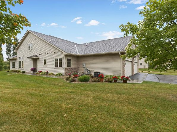 2 bed 2.5 bath Townhouse at 1256 Highridge Ct Maplewood, MN, 55109 is for sale at 255k - google static map