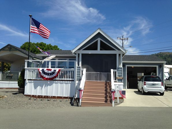 1 bed 1 bath Mobile / Manufactured at 16219 Lower Harbor Rd Portside Crst Brookings, OR, 97415 is for sale at 150k - 1 of 19