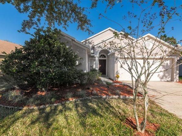 3 bed 2 bath Single Family at 7534 Citrus Blossom Dr Land O Lakes, FL, 34637 is for sale at 218k - 1 of 25