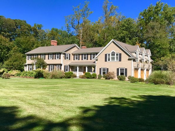 5 bed 7 bath Single Family at 46 WEEBURN DR NEW CANAAN, CT, 06840 is for sale at 2.20m - 1 of 36