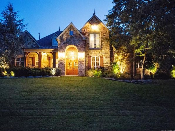 5 bed 5 bath Single Family at 6816 E 113th St S Bixby, OK, 74008 is for sale at 648k - 1 of 36