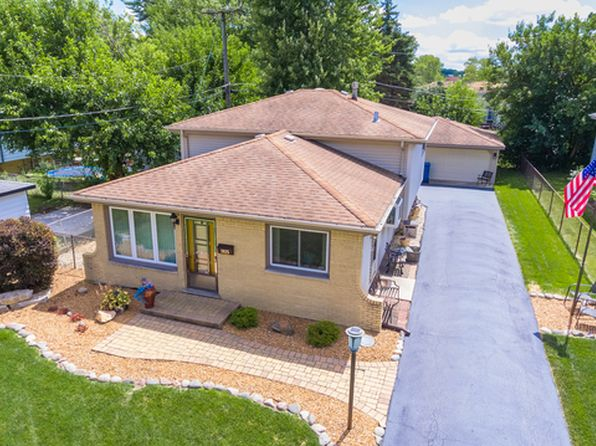 3 bed 2 bath Single Family at 3925 151st St Midlothian, IL, 60445 is for sale at 180k - 1 of 25