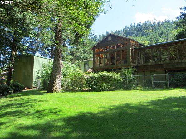 3 bed 2 bath Single Family at 4699 Hubbard Creek Rd Umpqua, OR, 97486 is for sale at 389k - 1 of 28