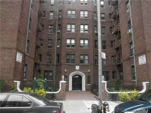 1 bed 1 bath Condo at 8009 35th Ave Flushing, NY, 11372 is for sale at 490k - 1 of 9