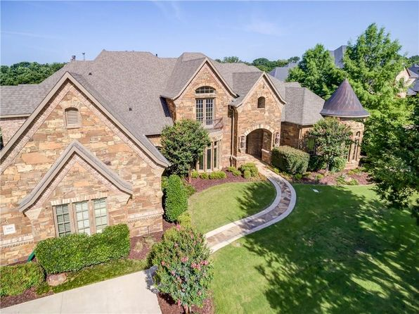 6 bed 7 bath Single Family at 3909 CHIMNEY ROCK DR FLOWER MOUND, TX, 75022 is for sale at 1.27m - 1 of 27