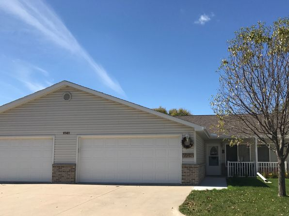 2 bed 2 bath Condo at 1141 Meadow View Ct Sioux City, IA, 51106 is for sale at 168k - 1 of 15