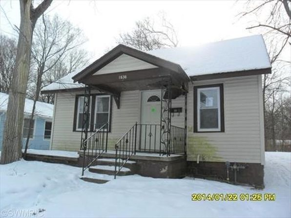 2 bed 1 bath Single Family at 1636 Cherry St Niles, MI, 49120 is for sale at 15k - 1 of 5