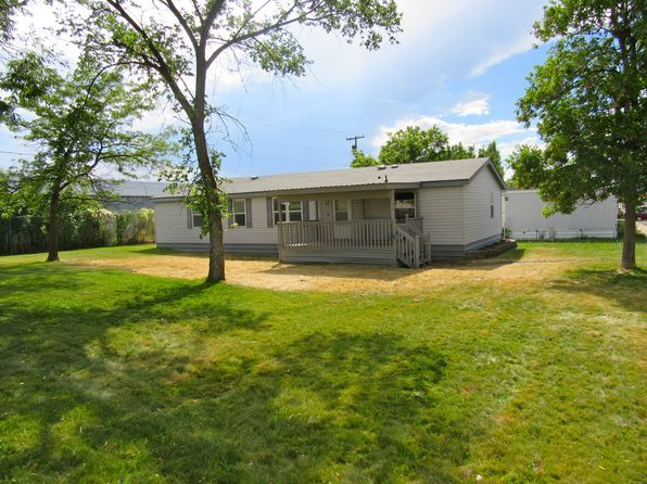 4 bed 2 bath Mobile / Manufactured at 324 S Surrey Missoula, MT, 59808 is for sale at 70k - 1 of 15