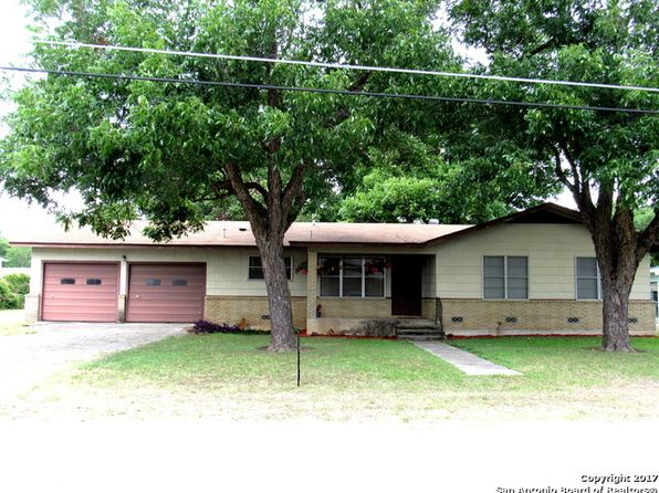 3 bed 1 bath Single Family at 513 Berlin St Castroville, TX, 78009 is for sale at 150k - 1 of 15
