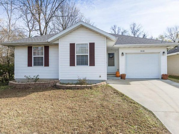 3 bed 2 bath Single Family at 2646 N Pierce Ave Springfield, MO, 65803 is for sale at 95k - 1 of 38