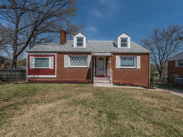 3 bed 3 bath Single Family at 5604 Auth Rd Suitland, MD, 20746 is for sale at 270k - 1 of 29