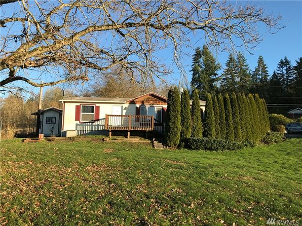 2 bed 2 bath Mobile / Manufactured at 520 75th Ave SE Lake Stevens, WA, 98258 is for sale at 299k - 1 of 20