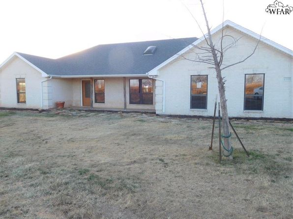 3 bed 2 bath Single Family at 4388 Clyde Morgan Rd Wichita Falls, TX, 76310 is for sale at 286k - 1 of 13