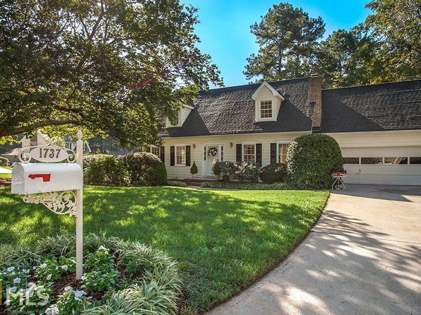 3 bed 2 bath Single Family at 1737 Pierce Arrow Pkwy Tucker, GA, 30084 is for sale at 260k - 1 of 31