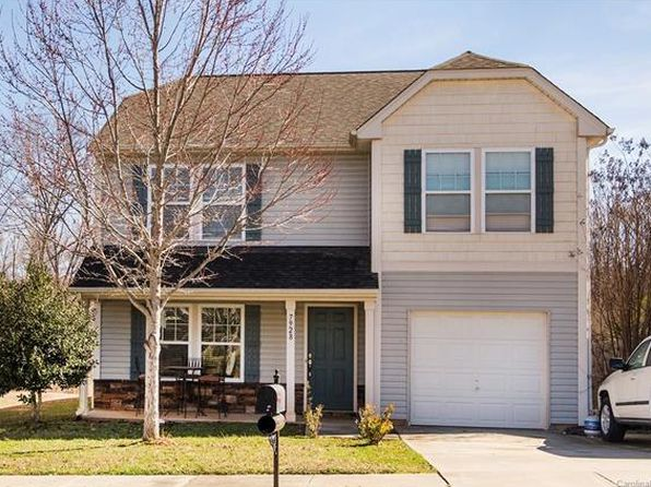 3 bed 2.5 bath Single Family at 7928 PONDEROSA PINE LN CHARLOTTE, NC, 28215 is for sale at 190k - 1 of 21