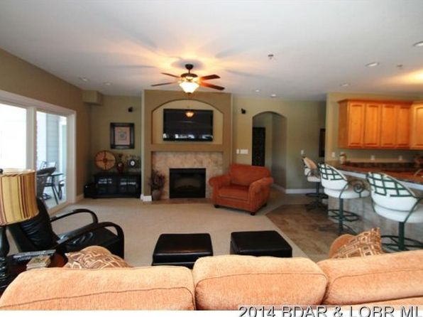 4 bed 4 bath Condo at 20227 Forest Point Dr Rocky Mount, MO, 65072 is for sale at 316k - 1 of 24