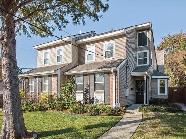 2 bed 2 bath Townhouse at 987 Polk St New Orleans, LA, 70124 is for sale at 260k - 1 of 12