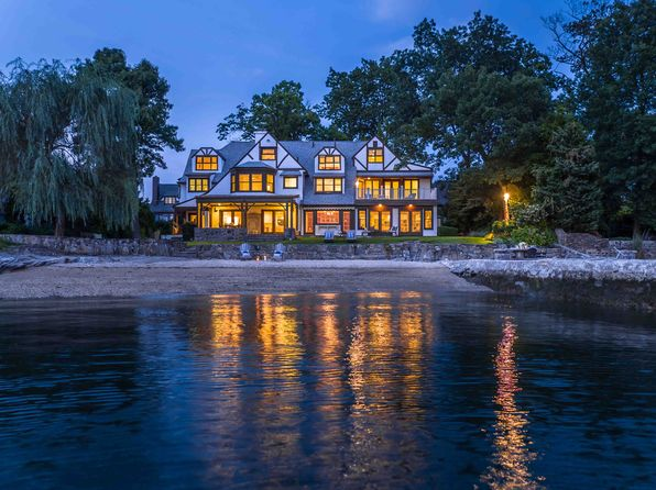 5 bed 6 bath Single Family at 3 Shore Rd Rye, NY, 10580 is for sale at 3.95m - 1 of 25