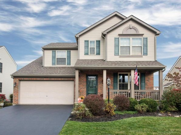 4 bed 3 bath Single Family at 426 Grinnell St Pickerington, OH, 43147 is for sale at 218k - 1 of 33