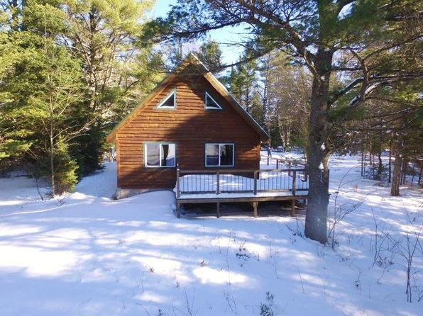 2 bed 1 bath Single Family at N2790 Sleeping Bear Dr Munising, MI, 49862 is for sale at 110k - 1 of 17