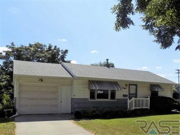 2 bed 1 bath Single Family at 408 S Blaine Ave Sioux Falls, SD, 57103 is for sale at 130k - 1 of 14