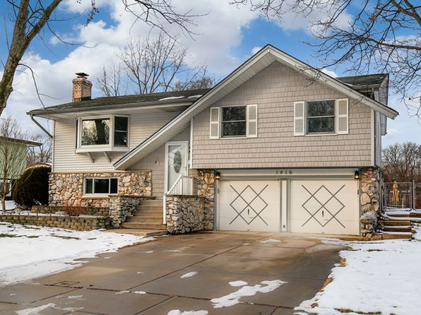 3 bed 3 bath Single Family at 1416 Syracuse Ln Schaumburg, IL, 60193 is for sale at 350k - 1 of 38