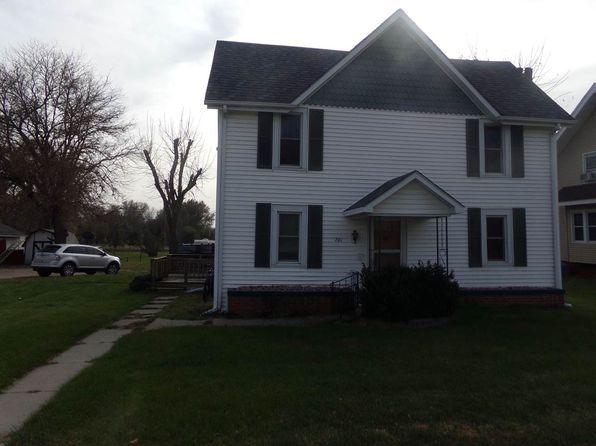 3 bed 1 bath Single Family at 701 WILLARD AVE GENOA, NE, 68640 is for sale at 65k - 1 of 5