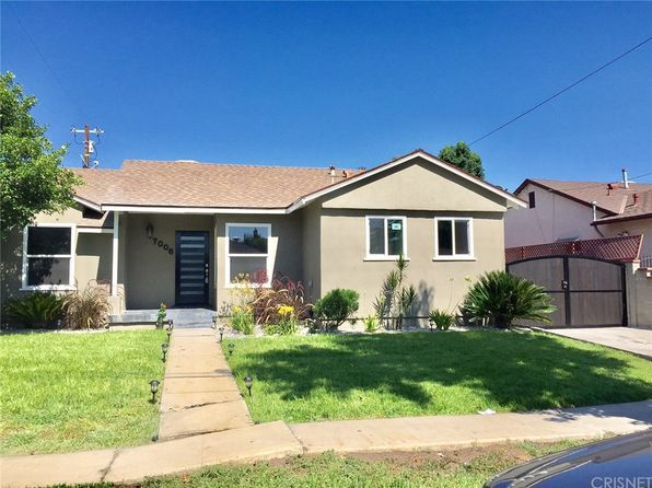 3 bed 2 bath Single Family at 7006 Atoll Ave North Hollywood, CA, 91605 is for sale at 579k - 1 of 7