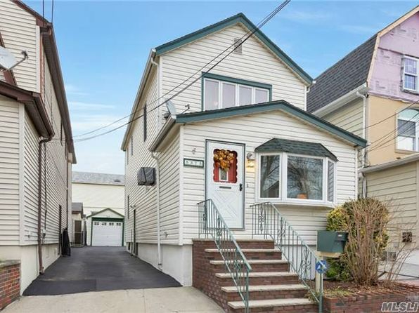 3 bed 2 bath Multi Family at 5375 66th St Flushing, NY, 11378 is for sale at 700k - 1 of 19